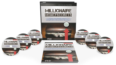 Millionaire Money Secrets Home Based Business Internet Marketing Make Money Small Busienss Online Course